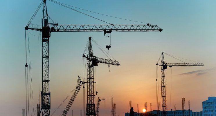 construction finance news